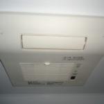 暖房換気乾燥機(内装)
