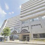 横浜市鶴見区鶴見中央2丁目 中古マンション