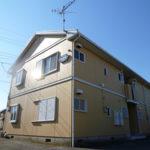 茨城県水戸市平須町 中古一棟アパート