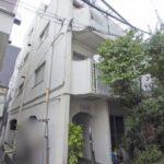 渋谷区円山町 中古マンション