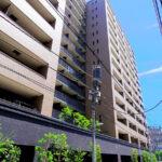 台東区東上野5丁目 中古マンション